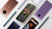 Nokia X Series và G Series chính thức lộ diện với nhiều thông số ấn tượng